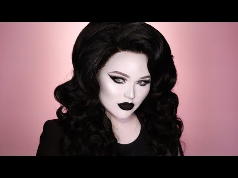 Film_Noir_Makeup_Tutorial