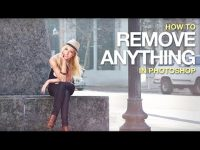 How_to_Remove_Anything_in_Photoshop - Tutorial Video