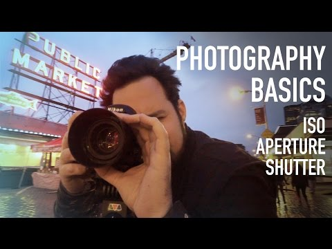 Noise Free Photography Tutorial